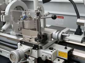ASSET-1640TR - Toolroom Quality Heavy Weight 1600Kg 2 Axis DRO - picture2' - Click to enlarge