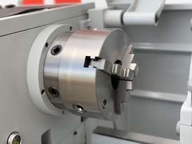 ASSET-1640TR - Toolroom Quality Heavy Weight 1600Kg 2 Axis DRO - picture6' - Click to enlarge