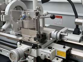 ASSET-1640TR - Toolroom Quality Heavy Weight 1600Kg 2 Axis DRO - picture14' - Click to enlarge