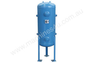 60 LITRE VERTICAL AIR COMPRESSOR RECEIVER TANK