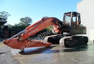 HITACHI ZX270LC-3 EXCAVATOR *WRECKING*