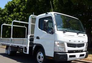 Fuso 2014   Canter Load Master