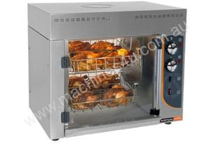 Anvil CGA0008 Chicken Rotisserie
