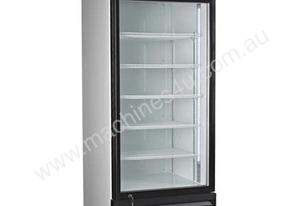 Exquisite DC400P Single Door Display Fridge - 400 Litre