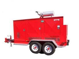 Nelson - N6500 Genset Welder  - picture0' - Click to enlarge