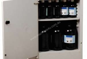 Corrosive Storage Cabinet Poly (50 litres)