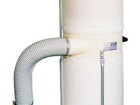Oltre FM300 Needle Felt Dust Collector - picture0' - Click to enlarge