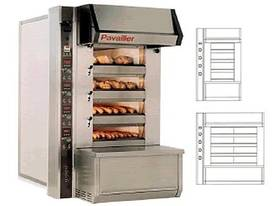 Deck Oven Pavailler Electric - picture0' - Click to enlarge