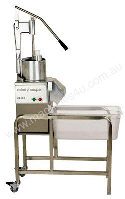 CL55 - Continuous feed - commercial food processor