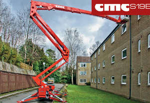 Cmc 2020   S19HD Spider Lift
