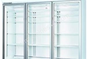 Skope 3 Door Display Fridge SK2000