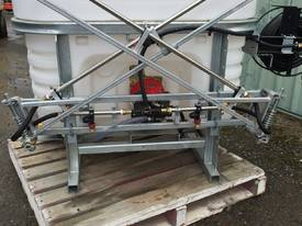 Used Croplands 500L Linkage Econo Sprayer - picture2' - Click to enlarge