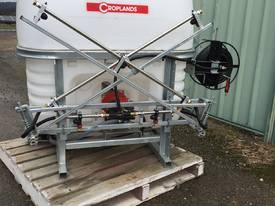 Used Croplands 500L Linkage Econo Sprayer - picture0' - Click to enlarge