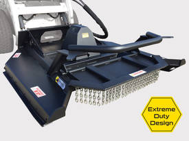 Extreme Duty Skid Steer Rotary Axe 7000 Slasher