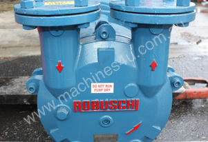 Robusch RMV21/S liquid ring vacuum pump
