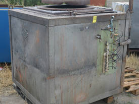 1200deg electric furnace alumimium melting control - picture0' - Click to enlarge