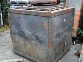 1200deg electric furnace alumimium melting control - picture3' - Click to enlarge