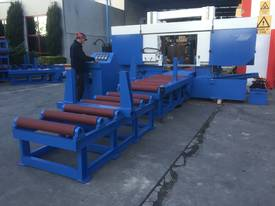 Heavy Duty Twin Column 800mm Diameter - picture0' - Click to enlarge