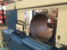 Heavy Duty Twin Column 800mm Diameter - picture1' - Click to enlarge