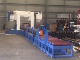Heavy Duty Twin Column 800mm Diameter - picture2' - Click to enlarge