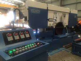 Heavy Duty Twin Column 800mm Diameter - picture4' - Click to enlarge