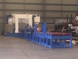 Heavy Duty Twin Column 800mm Diameter - picture6' - Click to enlarge