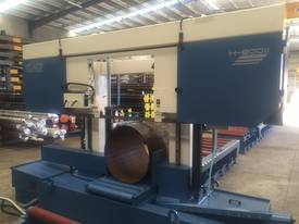 Heavy Duty Twin Column 800mm Diameter - picture9' - Click to enlarge