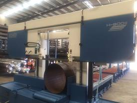 Heavy Duty Twin Column 800mm Diameter - picture10' - Click to enlarge