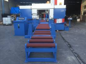 Heavy Duty Twin Column 800mm Diameter - picture11' - Click to enlarge