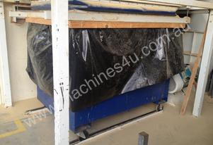 Dust Collection Bin Liners to suit 1.2m sq.bins