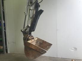 NEW DIG ITS HYDRAULIC THUMB GRAB SUIT ALL 2-4T MINI EXCAVATORS - picture2' - Click to enlarge