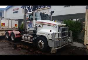 1998 MACK TRIDENT FOR SALE