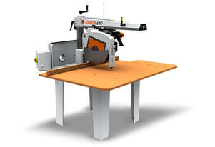 Maggi Junior 640 CE Radial Arm Saw