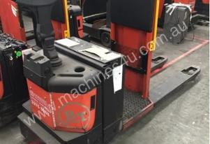Used Electric BT Toyota LPE200p Pallet Mover