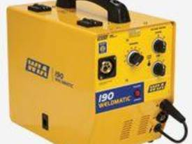 WIA WELDMATIC 190 MIG WELDER CP131-0  - picture0' - Click to enlarge