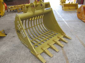 2017 SEC 20ton Sieve Bucket CAT320 - picture3' - Click to enlarge