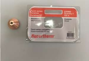 HYPERTHERM 105A SHIELD # 220993