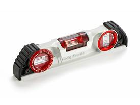 KAPRO 935-25 OPTIVISION� RED TORPEDO 10? (25CM) MA - picture2' - Click to enlarge