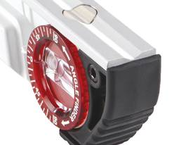 KAPRO 935-25 OPTIVISION� RED TORPEDO 10? (25CM) MA - picture4' - Click to enlarge