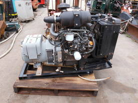 12kva / 240  volt  , 2012 , yanmar turbo , - picture0' - Click to enlarge