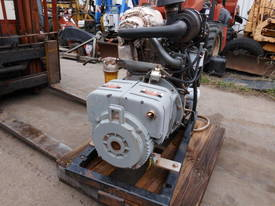 12kva / 240  volt  , 2012 , yanmar turbo , - picture1' - Click to enlarge