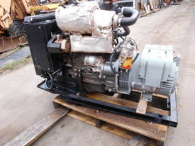 12kva / 240  volt  , 2012 , yanmar turbo , - picture2' - Click to enlarge