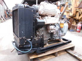 12kva / 240  volt  , 2012 , yanmar turbo , - picture3' - Click to enlarge