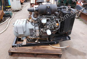 12kva / 240  volt  , 2012 , yanmar turbo , 1 left in stock