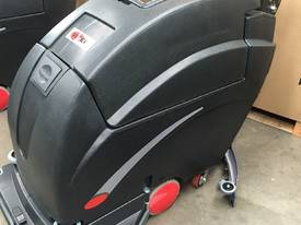 Viper 26 Inch Large Scrubber Dryer