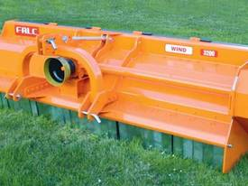 Wind High 70-160 hp High Body Mulcher and Shredder - picture0' - Click to enlarge