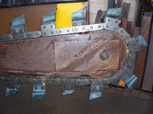 TRENCHER CHAINS