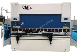 CMT 3 AXIS CNC PRESS BRAKE - Rock12+ 2D gaphical