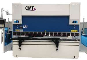 CMT 3 AXIS CNC PRESS BRAKE | ITALIAN 2D GRAPHICAL CONTROLLER