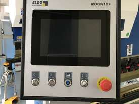 AccurlCMT 5 AXIS CNC PRESS BRAKE | ITALIAN 2D GRAPHICAL CONTROLLER  - picture2' - Click to enlarge